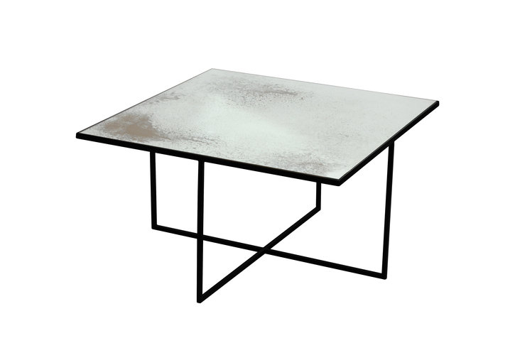 Notre Monde Surface Gilded Coffee Table