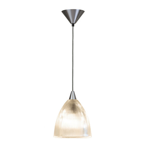 Original BTC Prismatic Pendant Light