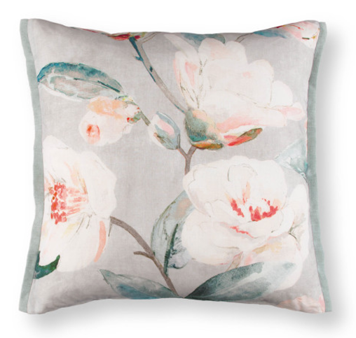 Romo Japonica Cushion Pomelo