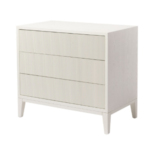 R V Astley Amur 3 Drawer Chest
