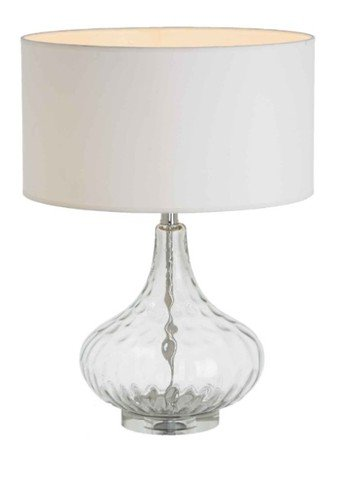 R V Astley Marit Glass Table Lamp