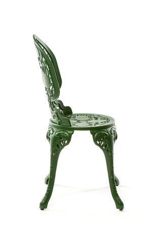 Seletti Green Chair