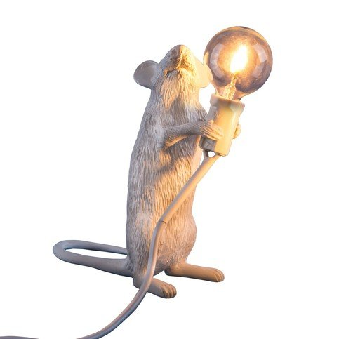 Seletti Mouse Standing Lamp