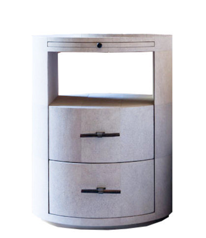 Simon Orrell Designs Berwick Bedside Table