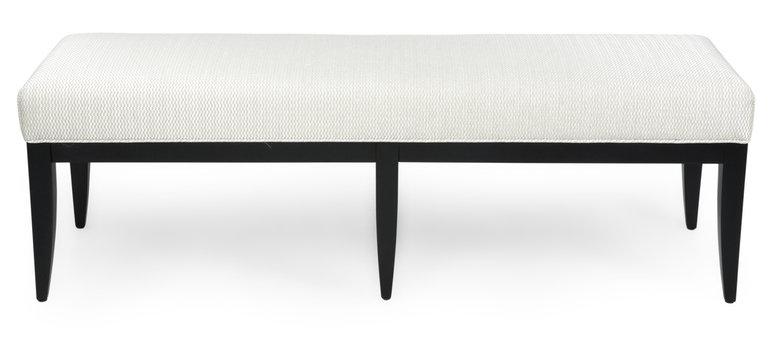 The Sofa & Chair Company Vouet Stool