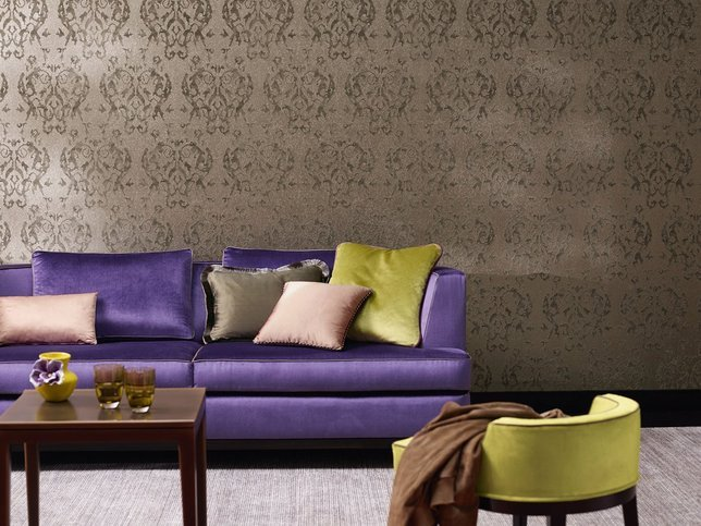 Zimmer & Rohde Passion Fabric