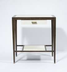 Julian Chichester Jasper Bedside Table