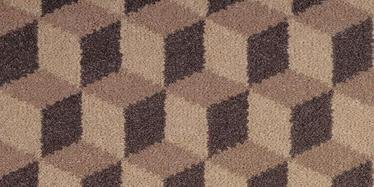 Alternative Flooring Quirky B Ben Pentreath Cube Webb Carpet