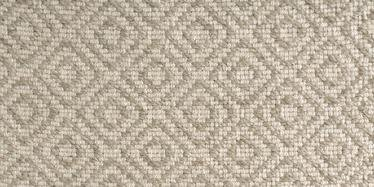 Alternative Flooring Wool Crafty Diamond Briolette Carpet