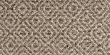 Alternative Flooring Wool Crafty Diamond Marquise Carpet