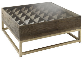 Andrew Martin Alpine Coffee Table