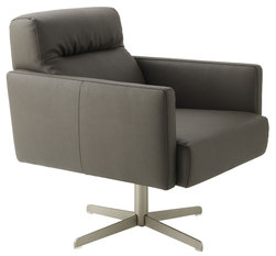 Andrew Martin Anders Swivel Chair