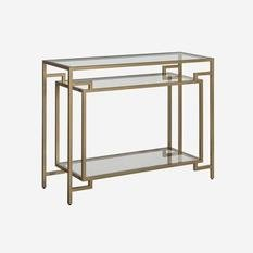 Andrew Martin Architect Console Table
