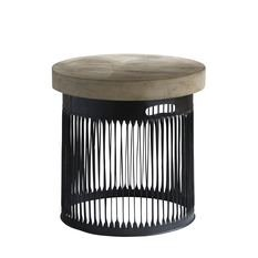 Andrew Martin Bhilai Side Table