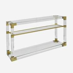 Andrew Martin Lumière Console Table