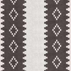 Andrew Martin Mohave Grey Fabric