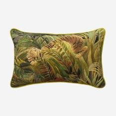 Andrew Martin Rousseau Tiger Cushion
