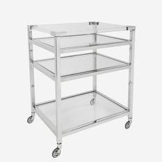 Andrew Martin Seymour Bar Trolley