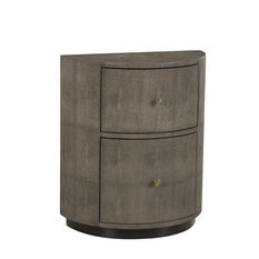 Andrew Martin Waldo Side Tables