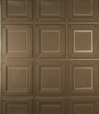 Arte Caisson Brown Wallcovering