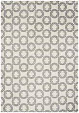 Asiatic Arlo Buckle Ivory Rug
