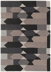 Asiatic Harlequin Rug