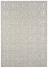 Asiatic Sloan Silver Rug