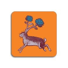 Avenida Home Hare Coaster