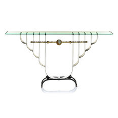 Branch Interiors Delano Console Table