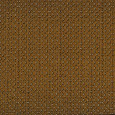 Casamance Fusain Brown Fabric