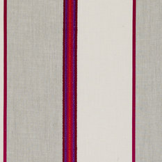 Clarke & Clarke Delano Sunset Fabric
