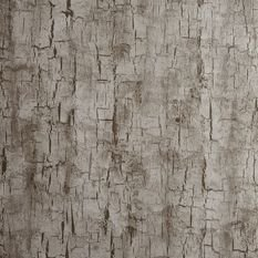 Clarke & Clarke Tree Bark Pewter Wallcovering