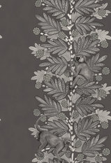 Cole & Son Acacia Charcoal Wallcovering