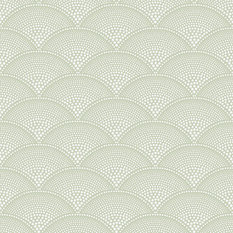Cole & Son Feather Fan Wallcovering