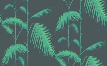 Cole & Son Palm Leaves Wallcovering