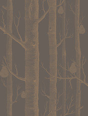 Cole & Son Woods & Pears Wallcovering