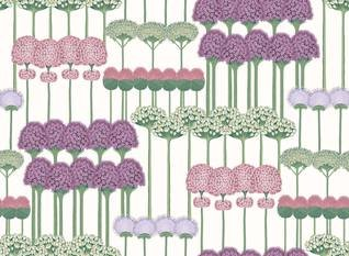 Cole & Son Allium Wallcovering