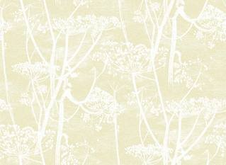 Cole & Son Cow Parsley Wallcovering