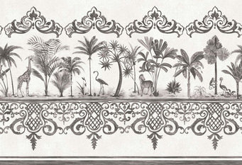 Cole & Son Rousseau Border Wallcovering