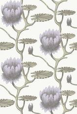 Cole & Son Summer Lily Wallcovering