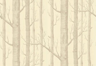 Cole & Son Woods Wallcovering