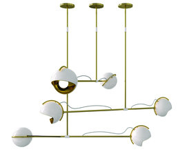 Delightfull Laine Suspension Lamp
