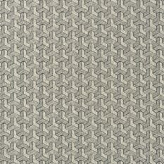 Designers Guild Escher Zinc Fabric