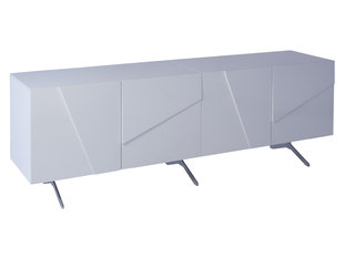 Gillmore Space Glacier Four Door Sideboard