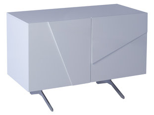 Gillmore Space Glacier Two Door Sideboard