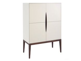 Gillmore Space Lux Tall Sideboard