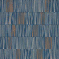 Harlequin Echo Ink/Copper Wallcovering