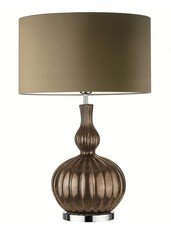 Heathfield Celine Bronze Table Lamp