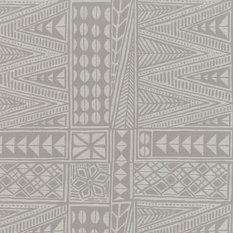 James Hare Backgammon Frost Fabric