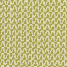 James Hare Domino Greenery Fabric